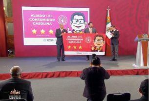 El aliado del consumidor, Ignacio Emilio Escobosa Serrano, recibe reconocimiento por precios justos