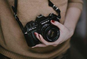Lo que no sabías de la fotografía