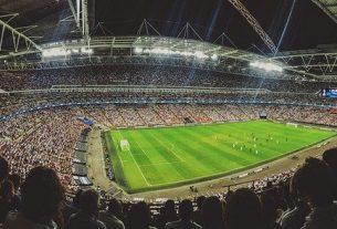¿Cómo disfrutar de un partido de fútbol desde casa?