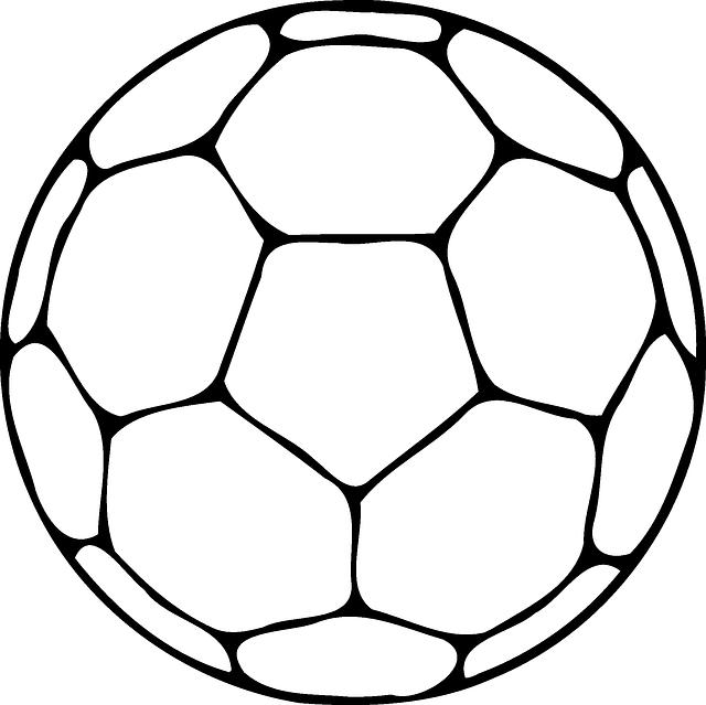 ¿Cómo nació el balón de fútbol?