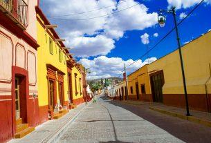 Te presentamos el Conjunto Conventual Franciscano en Tlaxcala