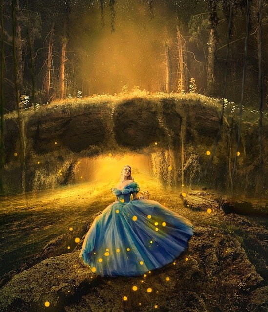 Las nuevas princesas de Disney